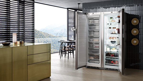 Chladiace zariadenia: funkčné aj štýlové zároveň