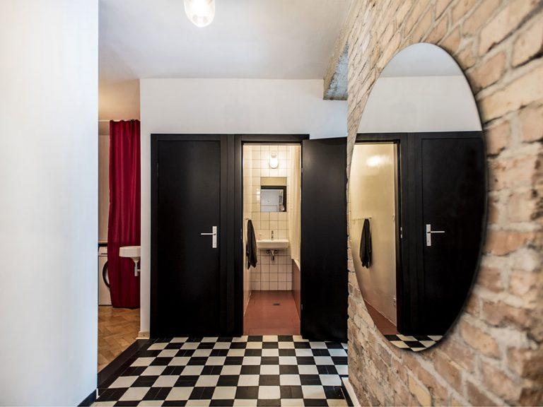 Rekonštrukcia bytu s jasným rukopisom architekta: Zo 70-ročného bytu moderný