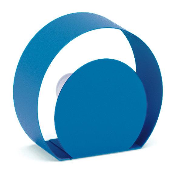 Chiocciola od značky MEME Design, kov, 18,2 × 16 × 8 cm, dĺžka kábla 2 m, 206 €, www.bonami.sk
