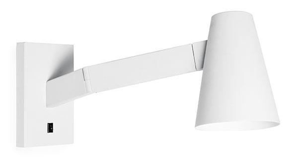 Fahy od značky Design Twist, kov, 16 × 39,5 × 10 cm, 79 €, www.bonami.sk