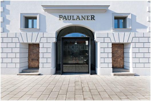 Kategória: Renovácia historických objektov Paulaner Brewery, München, Germany
