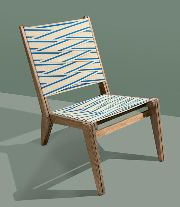 Vyrobte si doma originálny dizajn od Sigurda Larsena