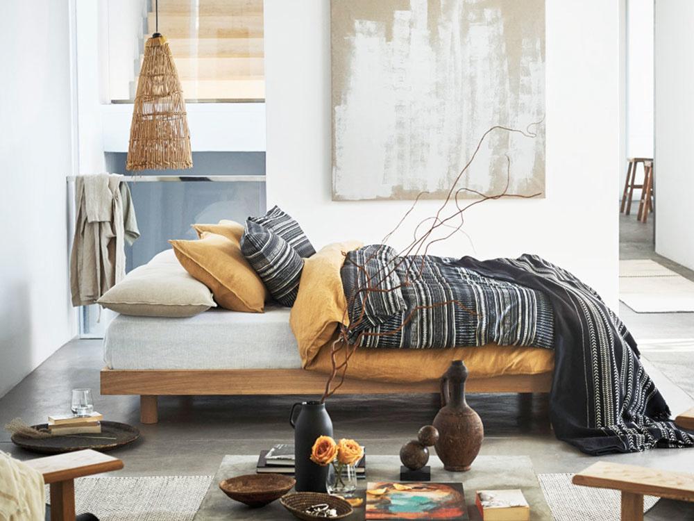 Ako si zútulniť spálňu: Inširujte sa týmito 20 štýlmi!