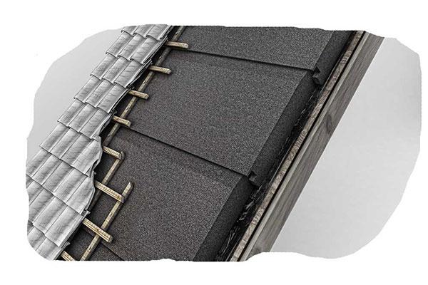 Zateplenie šikmej strechy polystyrénom