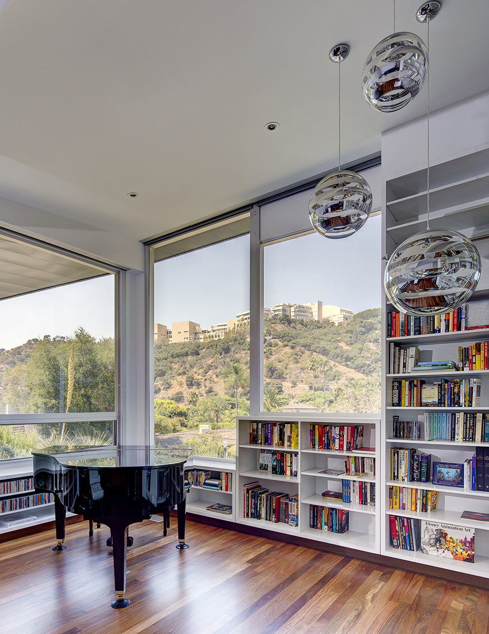 Dom s úžasným výhľadom skrýva viac, ako by ste očakávali