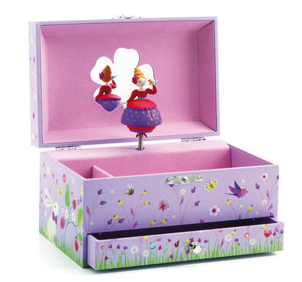 Hracia skrinka Princezná, 21,95 €,  www.kidsworld.sk