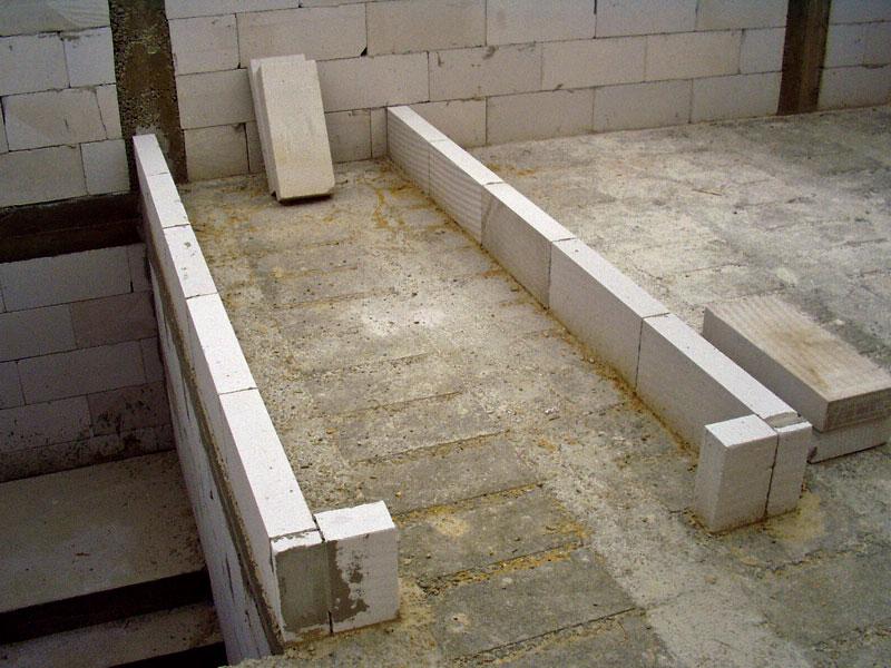 Interiérové záležitosti a hrubá stavba