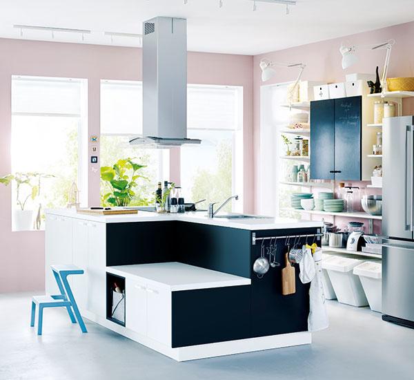 Tajné kuchynské triky: Ušetria čas aj priestor