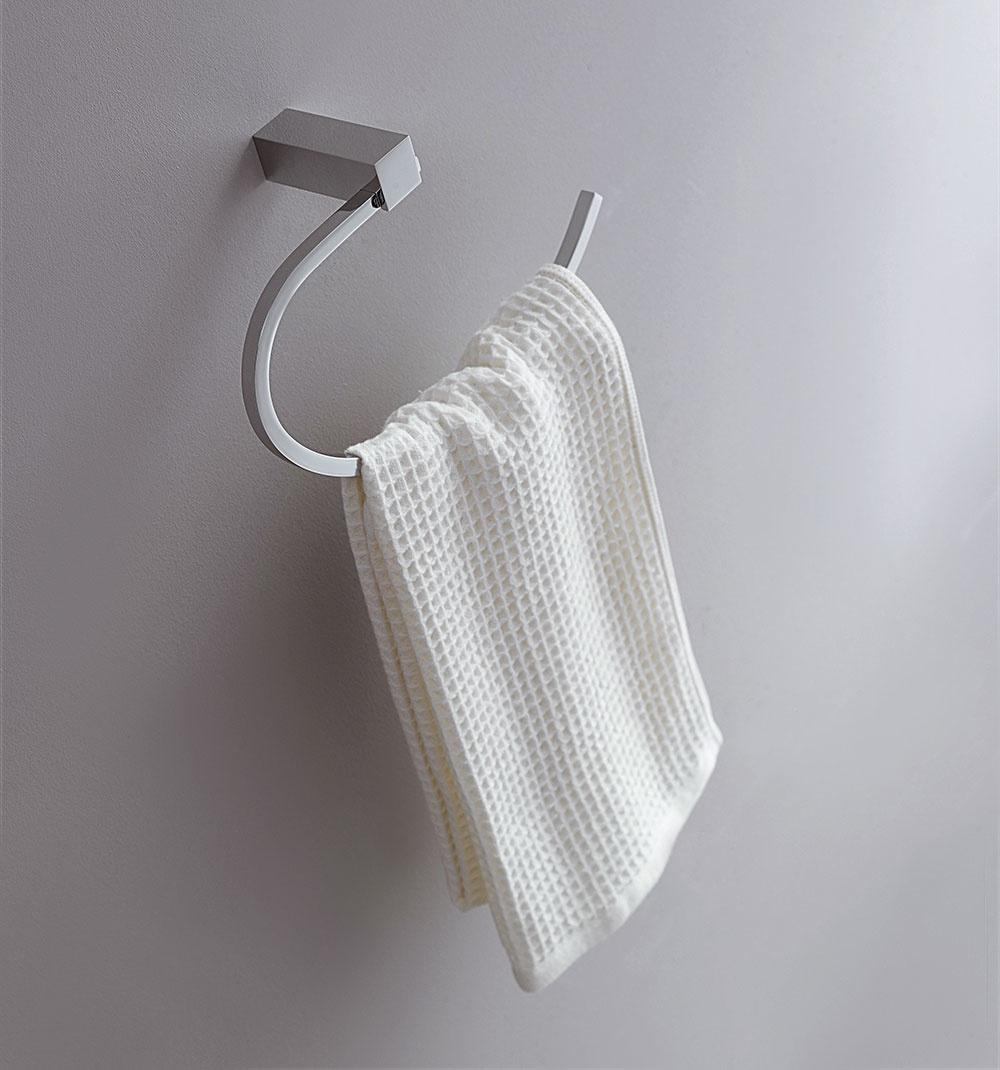 Chcete zmenu v kúpeľni? Stavte na doplnky