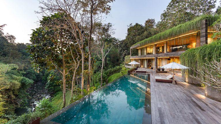 """Tento dom nazvali architekti """"Chameleón"""": Rýchlo pochopíte, prečo!"""
