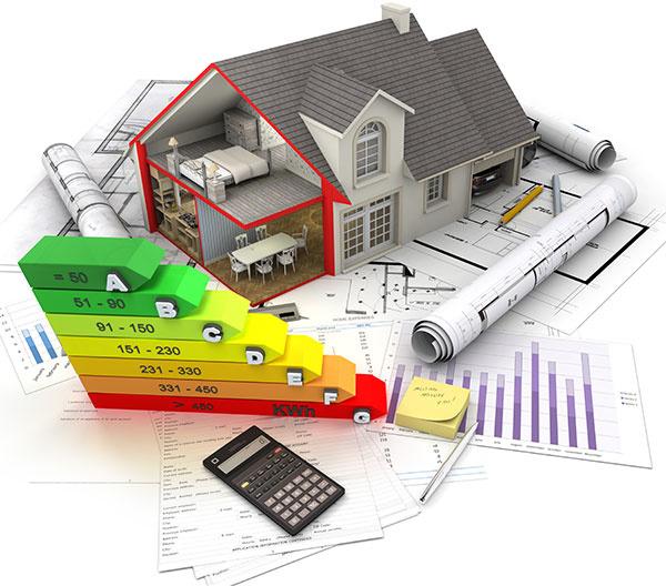 Projekt nie je len papier. Ak by ste chceli zdroj tepla uvedený vprojekte zmeniť za iný, môže to byť problém. Ak je napríklad dom navrhnutý tak, že bude vykurovaný zemným plynom, ale majiteľ sa rozhodne pre elektrické vykurovanie, je pravdepodobné, že stavba nesplní požiadavky energetickej hospodárnosti anebude možné ju skolaudovať.