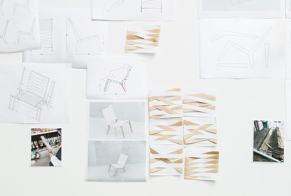 Vyrobte si doma dizajnový originál od Sigurda Larsena