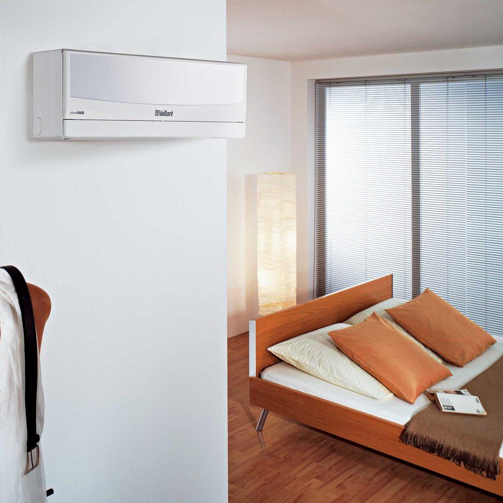 Prikúrte si klimatizáciou