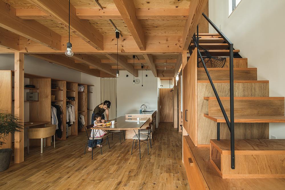 Rodinný dom v Japonsku