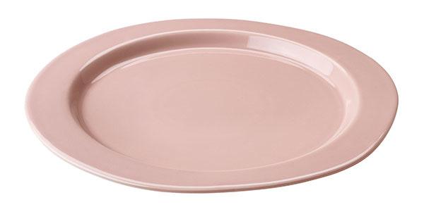 Tanier Industriell, kamenina, farebná glazúra, priemer 31 cm, 4,99 €, IKEA