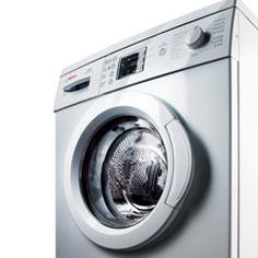 Rýchlejšie a úspornejšie pranie s bezchybným výsledkom