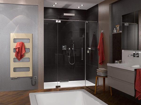 Aby bola vaša kúpeľňa osobitá a jedinečná