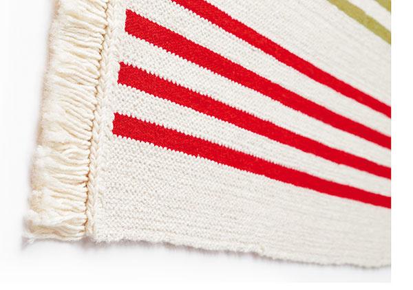 Koberec SIGNE, hladko tkaný, 100 % bavlna, 55 × 85 cm, 2,49 €, IKEA