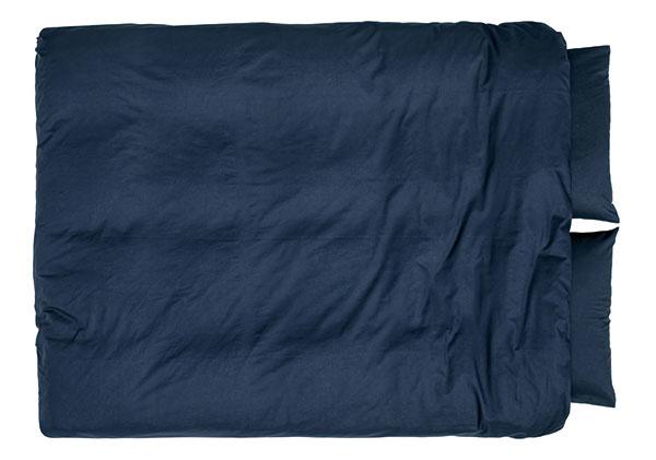 Súprava obliečok, bavlna, 200 × 200 a 60 × 50 cm, 39,99 €, www.hm.com/sk