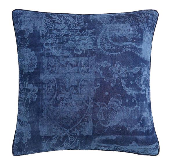 Obliečka na vankúš, ľan, 40 × 40 cm, 22,99 €, www.zarahome.com/sk