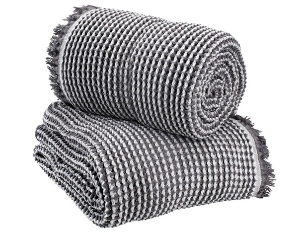 Deka ASP, organická bavlna, prať na 40 °C, 140 × 200 cm, 59,99 €, www.jysk.sk