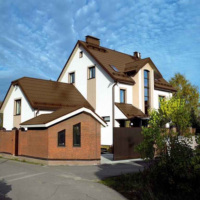 Kvalitná strecha za dobrú cenu