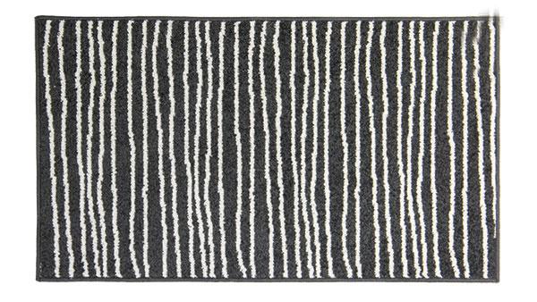 Koberec Lotto, 100 % Hard Twist Polyolefin, výška vlasu 6 mm, 160 × 235 cm, 48,53 €, www.breno.sk