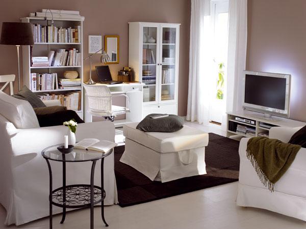 Malé triky pre malé byty