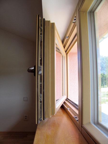 Kvalitné okná sú dôležité