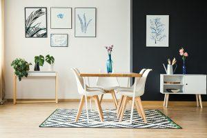 4 inšpirácie na úpravy stien: Chcete od nich viac, nielen aby pekne vyzerali?