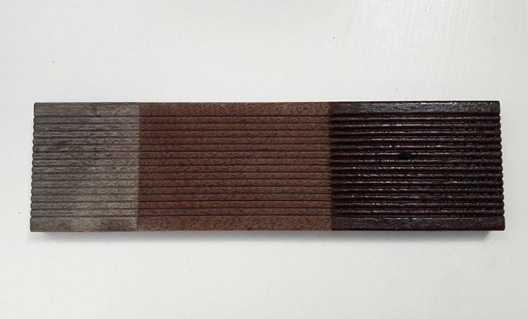 ODŠEĎOVAČ P8001 čistič a rozjasňovač drevených povrchov