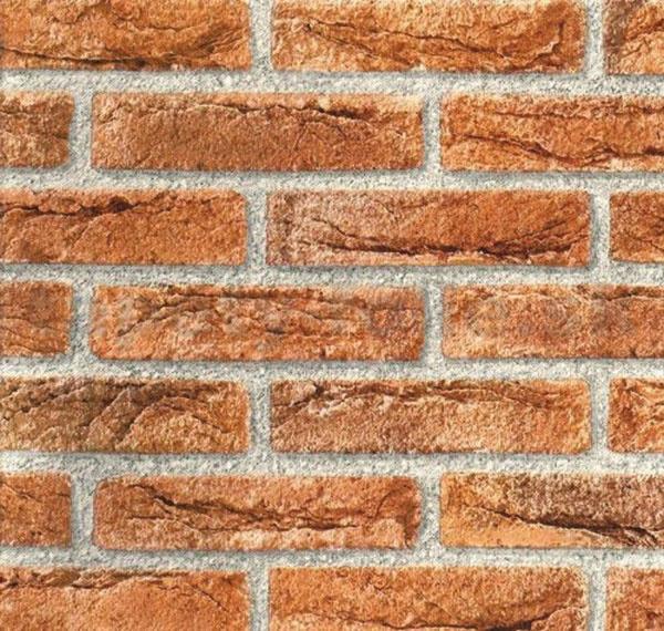 Samolepiace tapety hnedá tehla, šírka 90 cm, návin rolky 15 m, 4,50 €, www.tapety-folie.sk