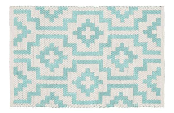 Koberec Hoaka, 100 % polyester, 37,90 €, www.westwing.sk