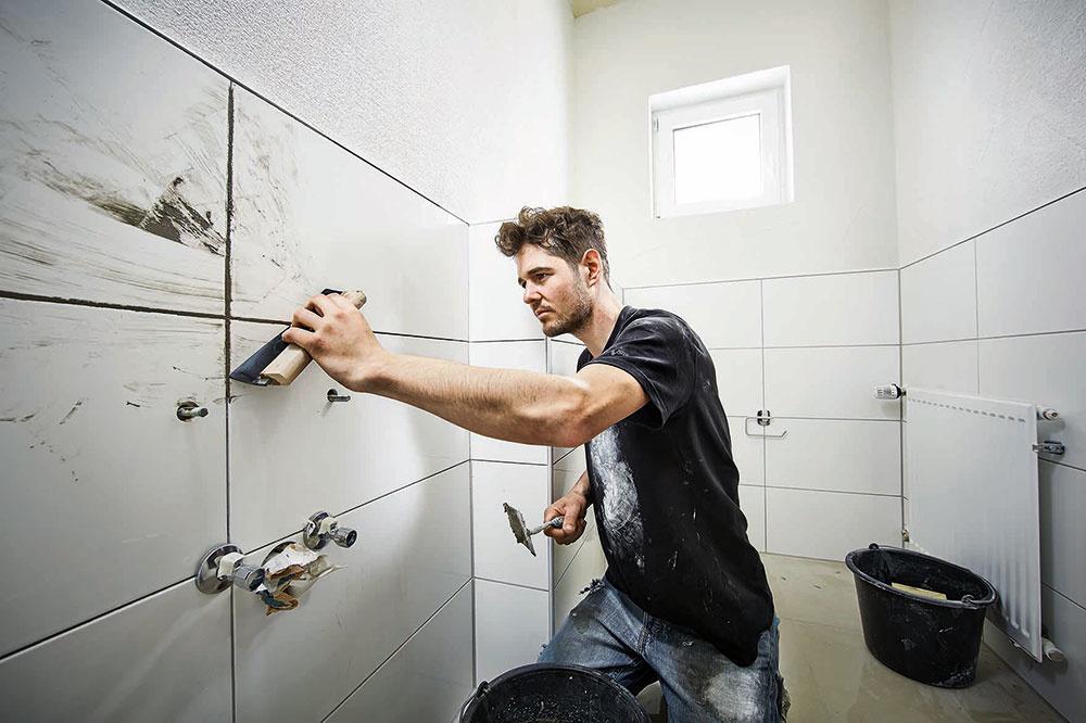 Tipy pre rekonštrukciu panelákovej kúpeľne