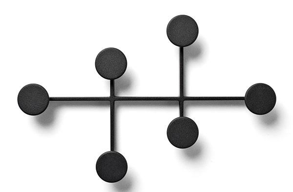 Afteroom od značky Menu, lakovaný kov, 34 × 21 × 2 cm, viac farieb, 119,90 €, www.designville.sk