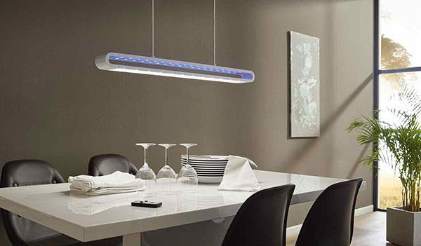 4 tipy, ako vybrať LED osvetlenie