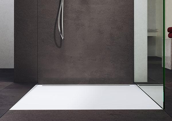 NexSys otvára novú kapitolu sprchovacích vaničiek v úrovni podlahy