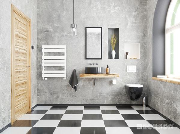 AQUAPANEL - nový dizajn do vašej kúpeľne