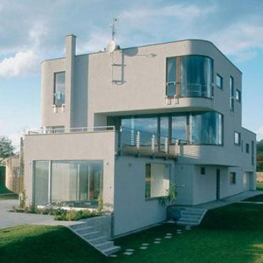 Nízkoenergetické domy – výborná investícia