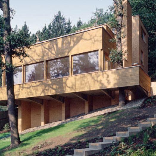 Bývanie so zeleným rozmerom