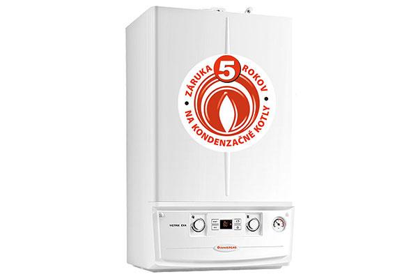 IMMERGAS prináša teplo a komfort do vašich domácností