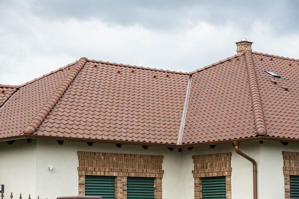 Štýlový dom s Tercou, dom ako vizitka