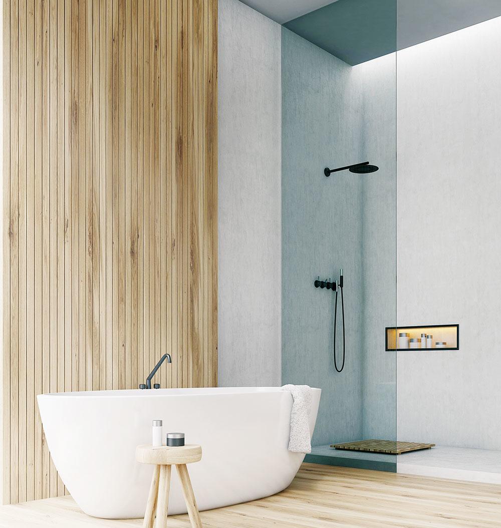Ako si vybrať do kúpeľne vhodný nábytok