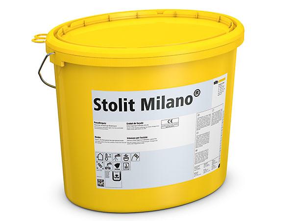 Modelačná omietka Stolit Milano