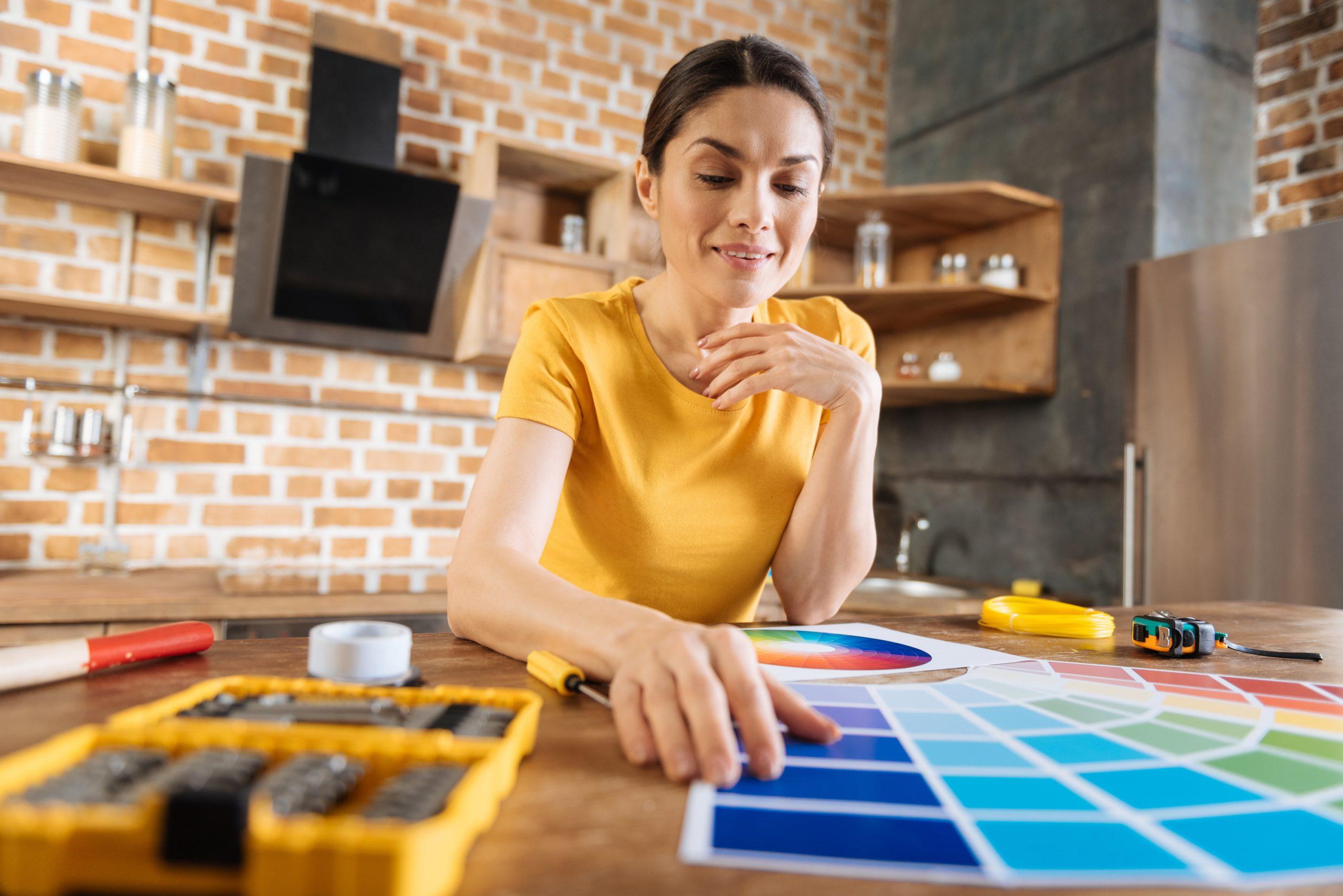 Chystáte sa prerábať byt či dom? Tieto dobré rady musíte poznať