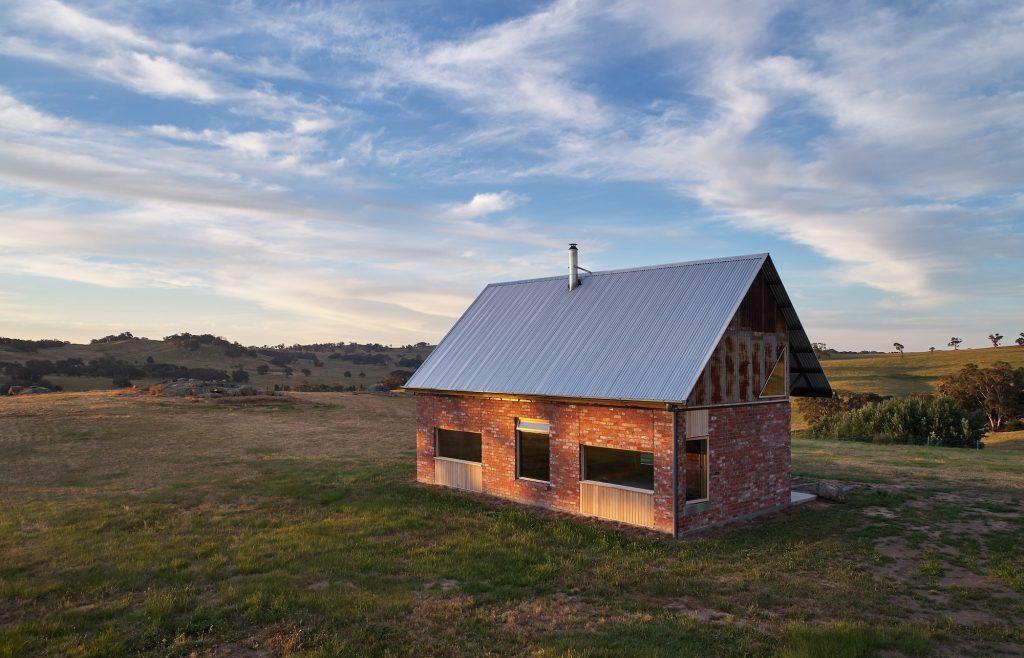 Netypická požiadavka: Chceli dom, ktorý bude pôsobiť dojmom starého