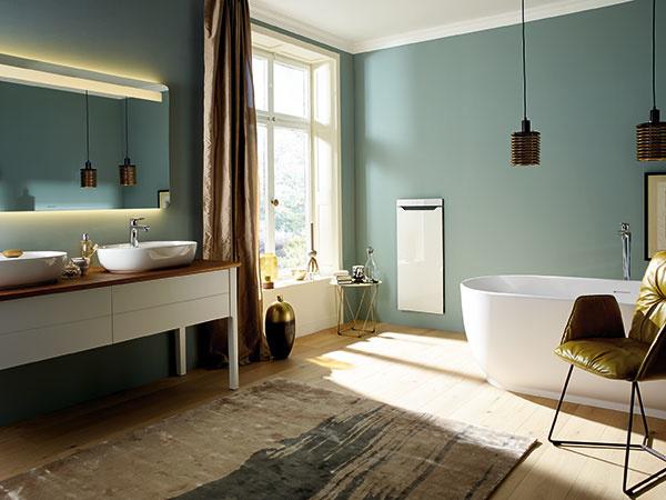 Zehnder Zenia – Dokonalý tepelný komfort vo vašej kúpeľni