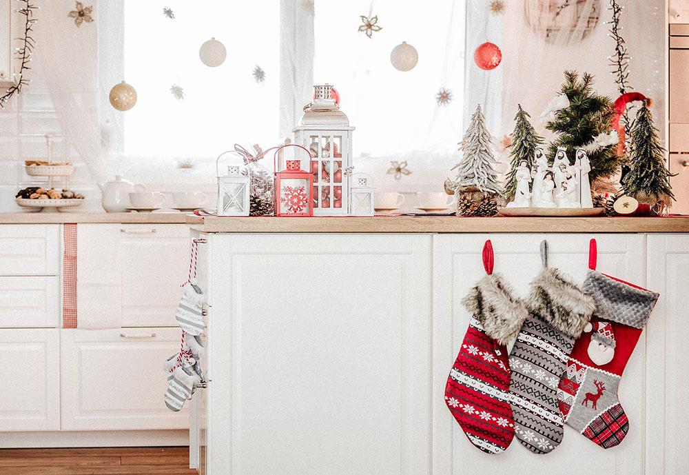 Mountfield prekvapuje: vo veľkom sa pustil do vianočných dekorácií
