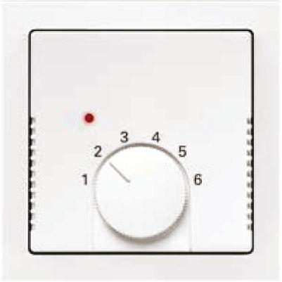 Termostat pre kúrenie/chladenie