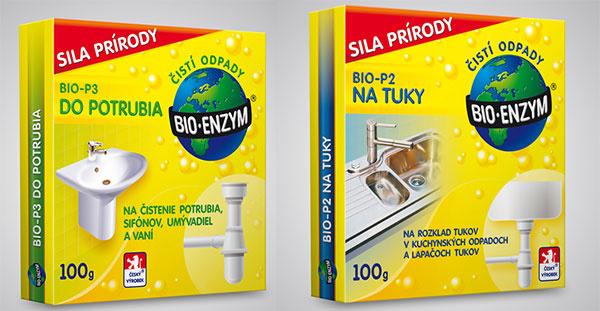 5× balíček štartovacích prípravkov Bioprospect